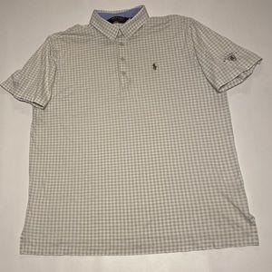 Ralph Lauren Polo Golf Bellagio Las Vegas Shirt